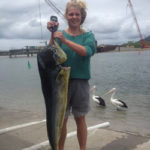 Olivia-Leonard-11.2-kg-dolphin-fish